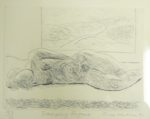 Sleeping Figure